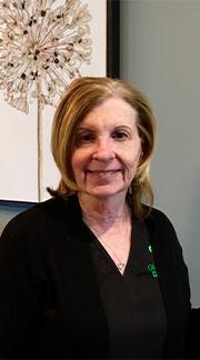 Marcia Lefberg - Registered Dental Hygienist